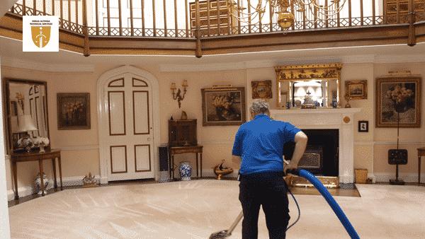 شركة تنظيف منازل فى الشارقة